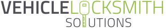 Vehicle Locksmith Solutions Logo